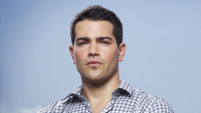Christopher Ewing - Jesse Metcalfe