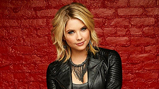 Ashley Benson - Hanna Marin